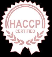 HACCP認證廚房